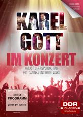 Im Konzert: Karel Gott 1986