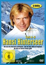 Hansi Hinterseer Box - Teil 2