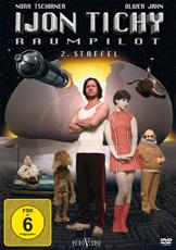 Ijon Tichy: Raumpilot Staffel 2