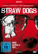 Straw Dogs - Uncut