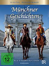 Münchner Geschichten