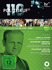 Polizeiruf 110 - HR Box 1