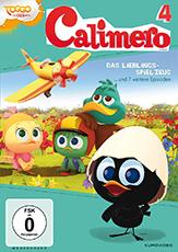 Calimero 4