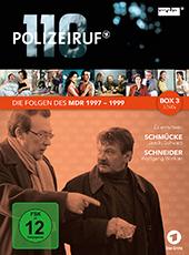 Polizeiruf 110-MDR Box3