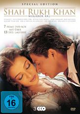 Shah Rukh Khan: Megabox XXL