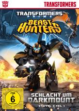 Transformers Prime - Beast Hunters