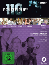 Polizeiruf 110 - WDR Box1