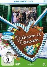 Dahoam is Dahoam 1