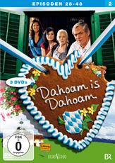 Dahoam is Dahoam 2