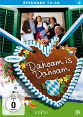 Dahoam is Dahoam 4