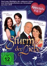 Sturm der Liebe Specials 8+9