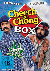 Cheech and Chong Box
