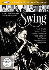 Swing - Amerikas Musik der 40er-Jahre