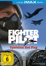 IMAX®:Fighter Pilot