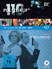 Polizeiruf 110 - BR Box 3