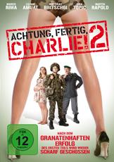 Achtung, fertig, Charlie II