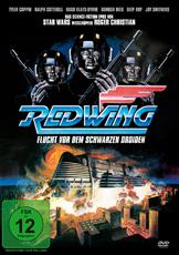 Redwing - Flucht vor dem schwarzen Droiden