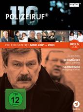 Polizeiruf 110 - MDR Box 5