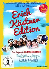 Erich Kästner Edition