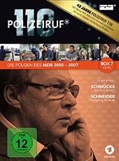 Polizeiruf 110 - MDR Box7