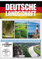 Deutsche Landschaft