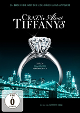 Crazy About Tiffany's