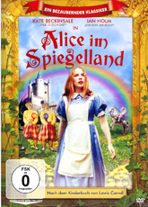 Alice im Spiegelland