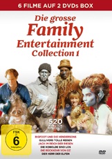 Die große Family Entertainment Collection 1