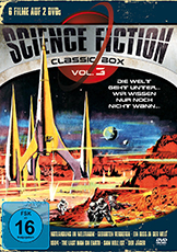 Science Fiction Classic Box 3