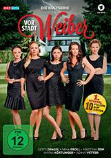 Vorstadtweiber -Staffel 1