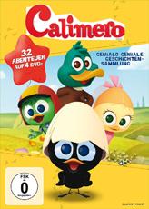 Calimero - Genialo geniale Geschichtensammlung