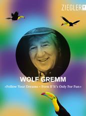 Wolf Gremm Box