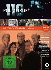 Polizeiruf 110 - MDR Box 10