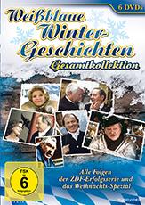 Weißblaue Wintergeschichten Gesamtkollektion