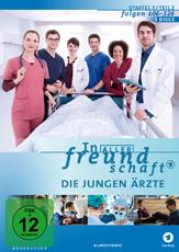 In aller Freundschaft - Die jungen Ärzte 3.2