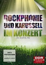 Im Konzert: Karussell / Rockphonie