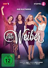 Vorstadtweiber Staffel 4