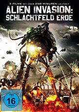 Alien Invasion: Schlachtfeld Erde