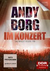 Im Konzert: Andy Borg