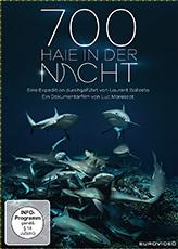 700 Haie in der Nacht