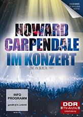 Im Konzert: Howard Carpendale