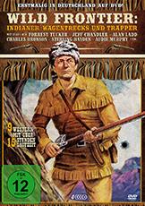 Wild Frontier: Indianer, Wagentrecks und Trapper
