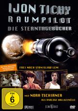 Ijon Tichy: Raumpilot Staffel 1
