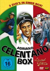 Adriano Celentano Box