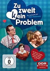 Zu zweit (k)ein Problem
