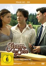 Sturm der Liebe 25