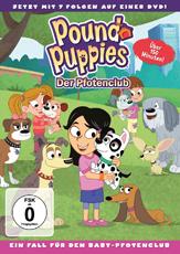 Pound Puppies: Ein Fall für den Baby-Pfotenclub