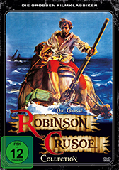 Die große Robinson Crusoe Collection