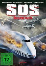 SOS über dem Pazifik
