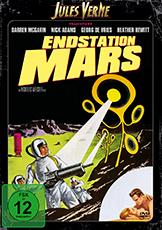 Jules Verne präsentiert - Endstation Mars